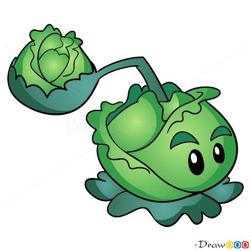 Bạn còn nhớ những vũ khí cây cối trong Plant vs Zombie - 8