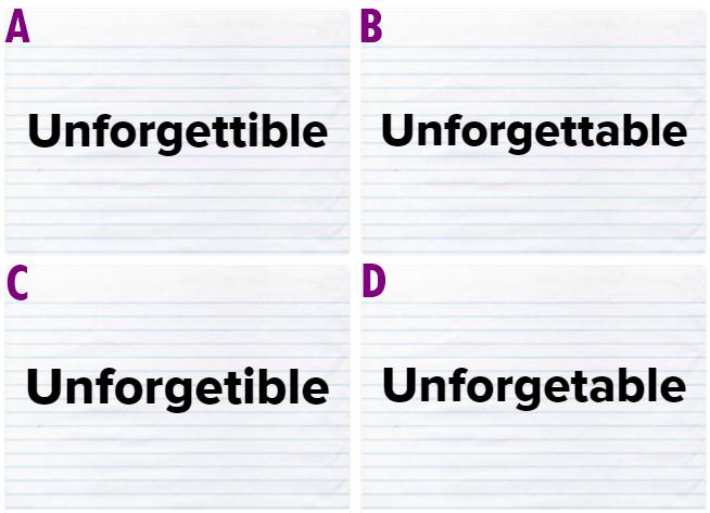 6 từ vựng cực khó khiến bạn thường xuyên mắc lỗi (4) - 8
