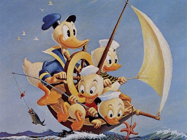 Bạn biết gì về hãng Walt Disney? - 11