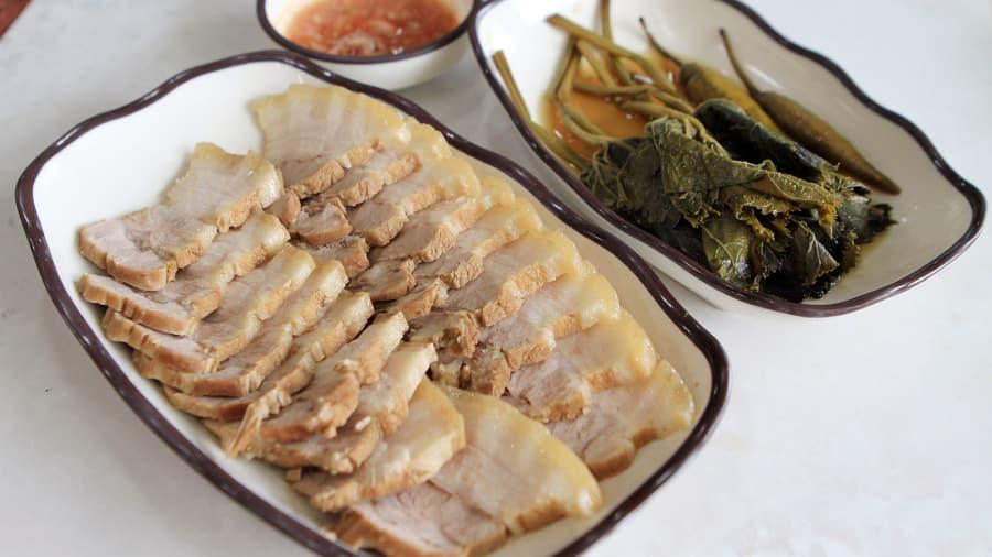 Yêu ẩm thực Hàn sẽ kể được tên 7 món ăn cực ngon này (2) - 13
