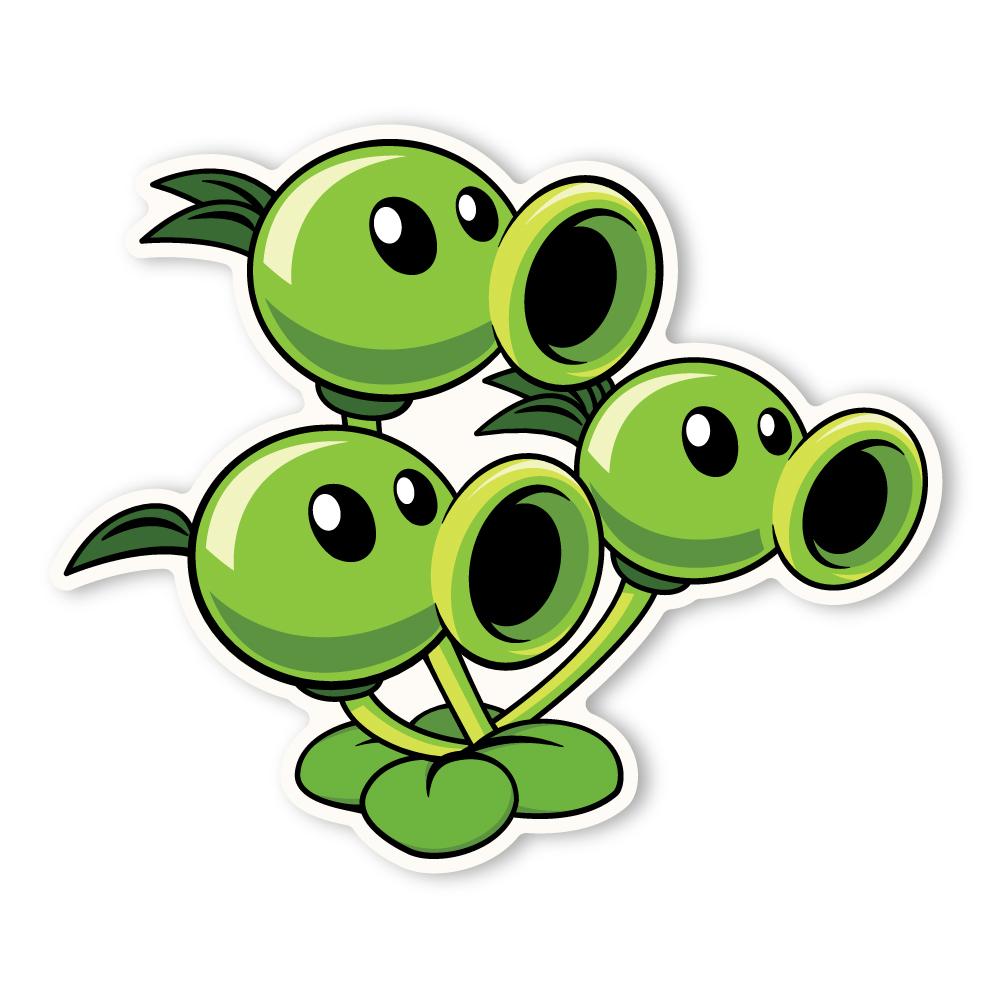 Bạn còn nhớ những vũ khí cây cối trong Plant vs Zombie (2) - 12