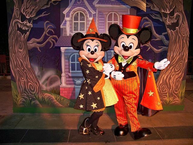 Bạn biết gì về hãng Walt Disney? - 15