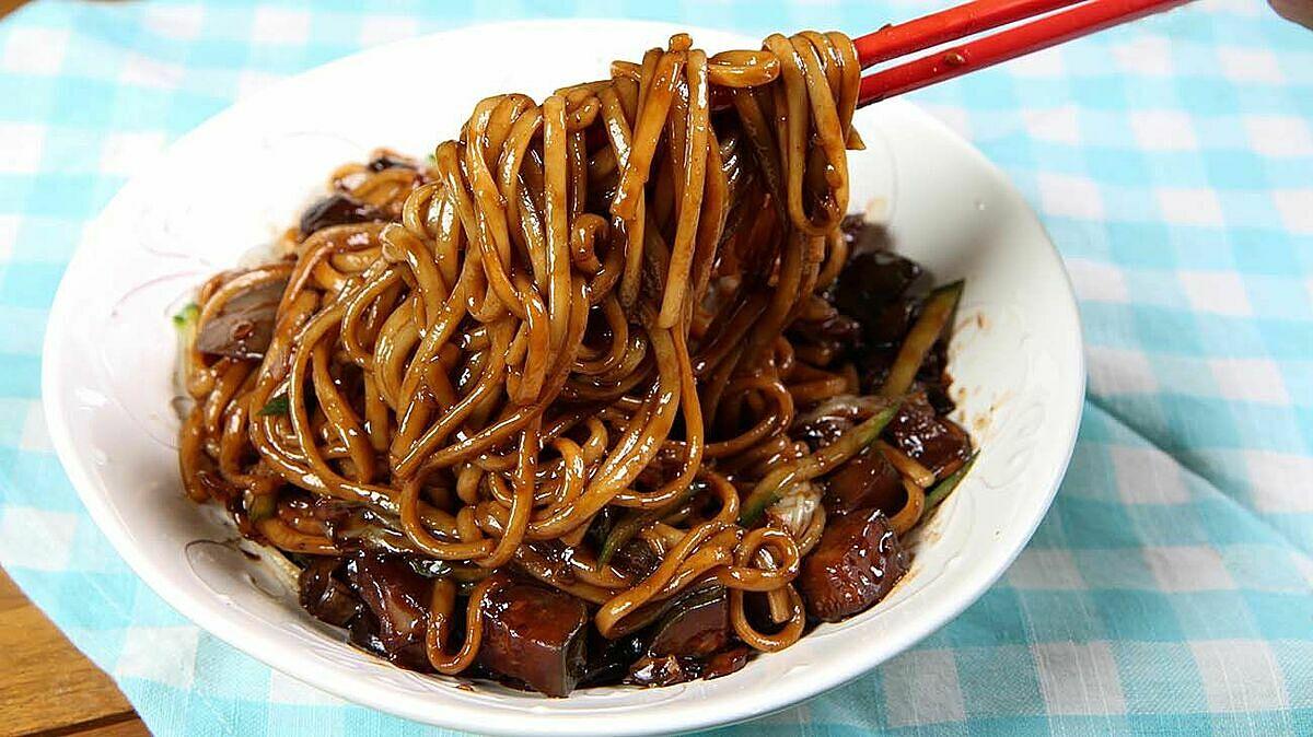 Yêu ẩm thực Hàn sẽ kể được tên 7 món ăn cực ngon này (3) - 3