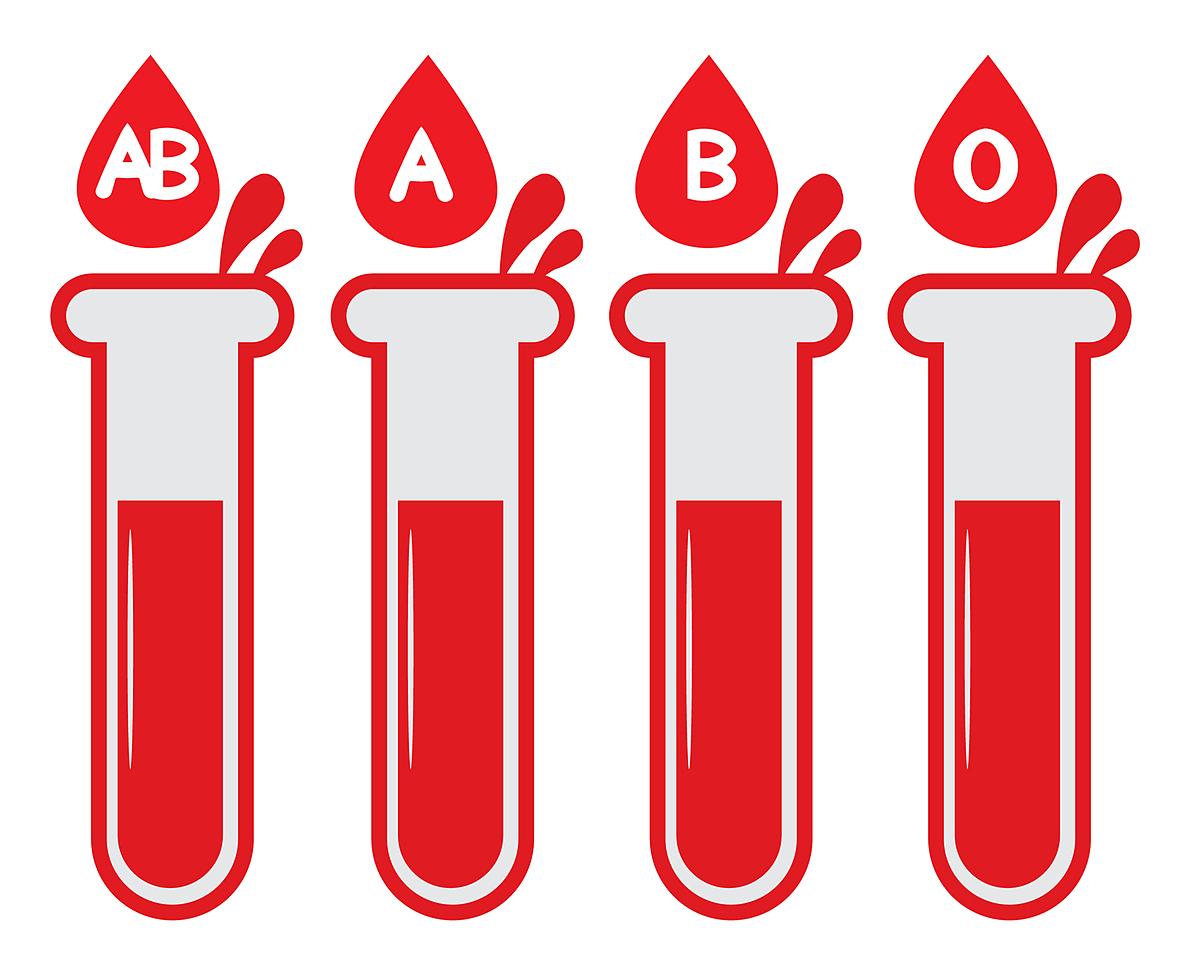 Những điều thú vị về nhóm máu O - 3