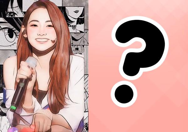 Nhận dạng nữ idol Kpop khi dùng app chỉnh ảnh (3) - 11