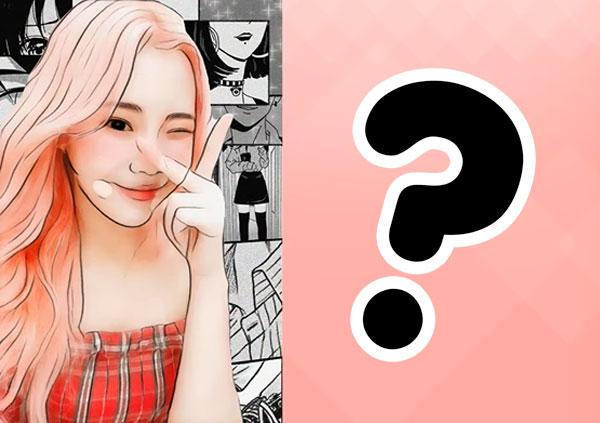 Nhận dạng nữ idol Kpop khi dùng app chỉnh ảnh (3) - 17