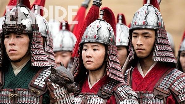 Mỹ nữ Hàn - Trung giả trai: Ai đủ sức thuyết phục? - 7
