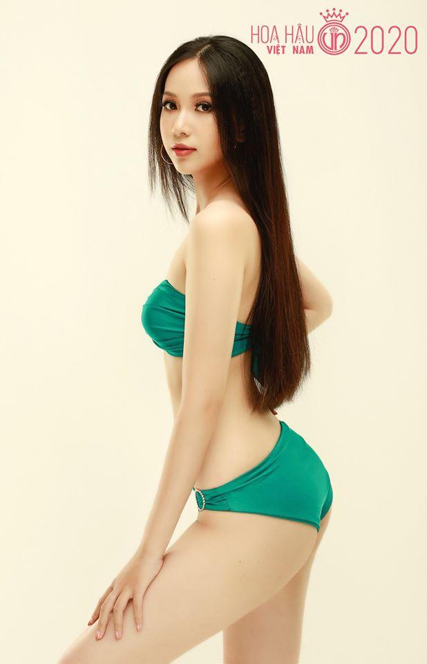 Phương Quỳnh hiện là sinh viên Đại học Tài chính - Marketing (TP.HCM).