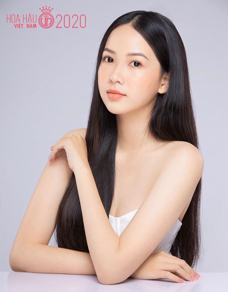 Người đẹp đến từ Đồng Nai Phương Quỳnh sinh năm 2000, có vẻ đẹp trong trẻo, nhẹ nhàng, được nhiều người khen phù hợp với tiêu chí của cuộc thi Miss International (Hoa hậu Quốc tế).