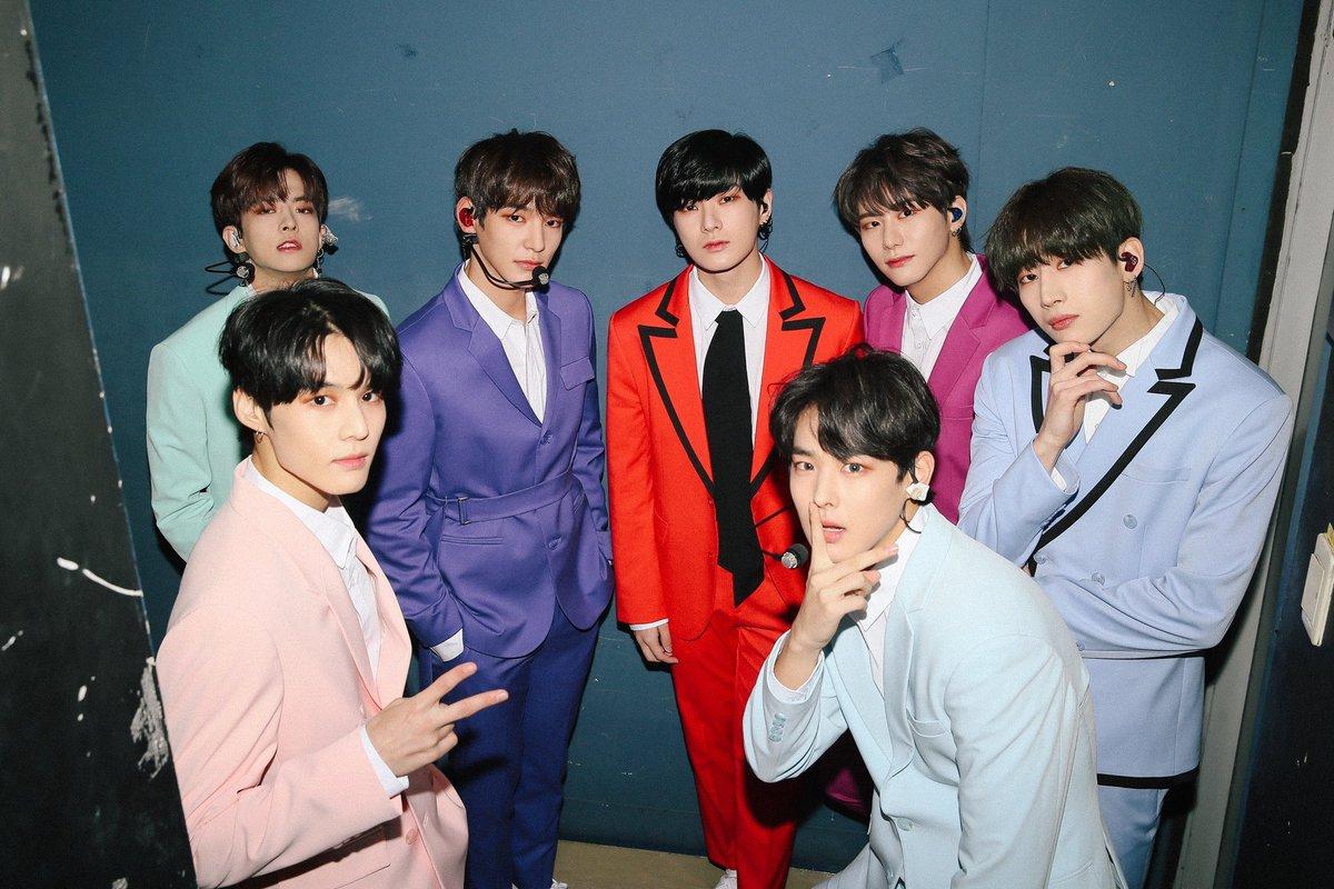 Nghệ sĩ trực thuộc công ty: IU, Apink, VICTON, The Boyz...Tổng doanh số album: 390.903 bảnVICTON đóng góp 193.954 bản vào tổng doanh số album, còn The Boyz xếp thứ hai với 103.859 bản tiêu thụ.