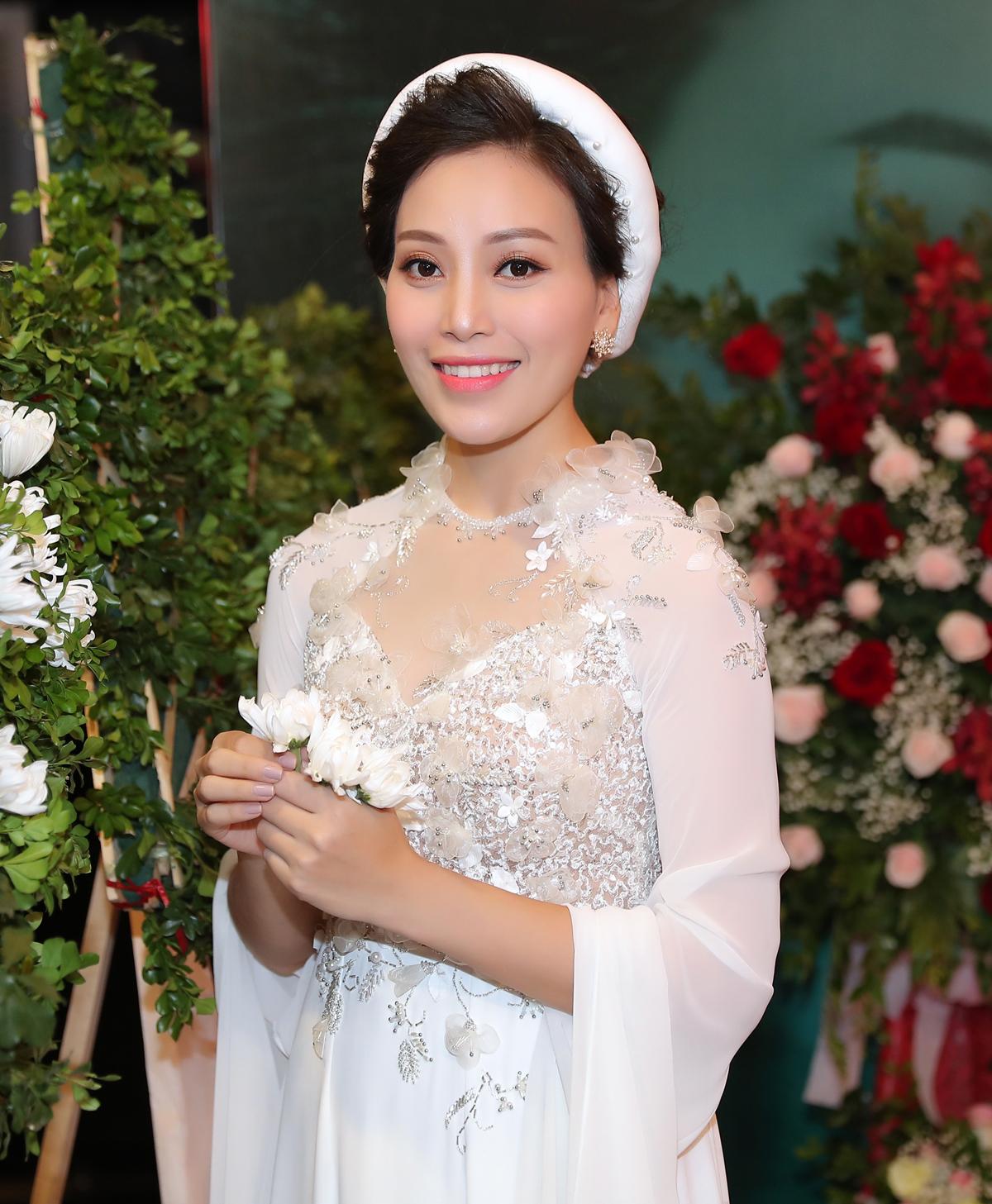 Huyền Trang.