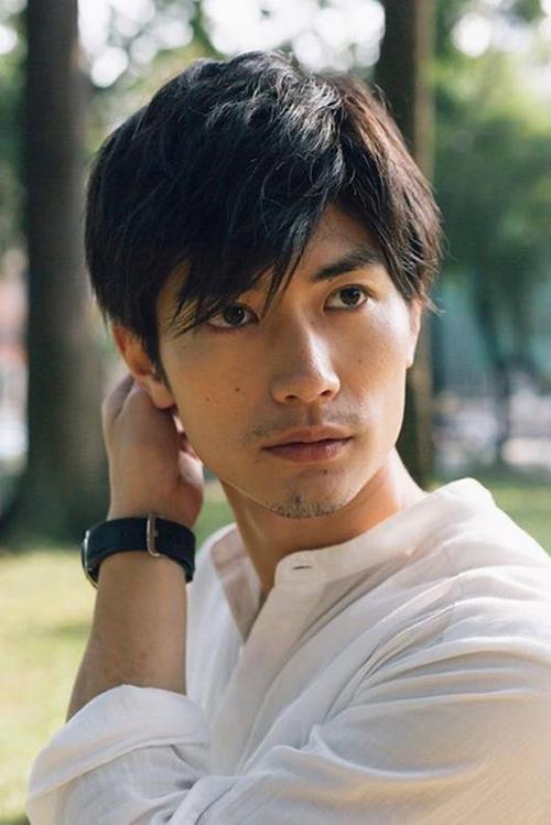 Cố diễn viên Haruma Miura.