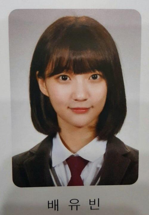 Ảnh tốt nghiệp của idol Kpop: Ji Soo phèn, Yoona đẳng cấp - 6