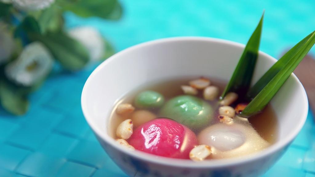Đố bạn kể tên được 9 món ăn đường phố cực ngon ở Indonesia - 2