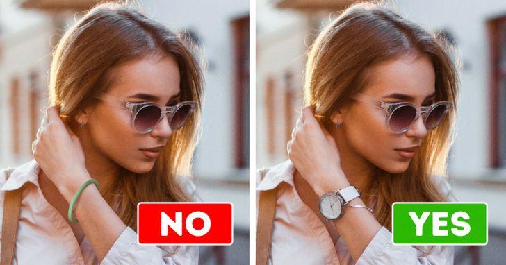 3 lý do nên bỏ thói quen đeo dây buộc tóc ở cổ tay - 5