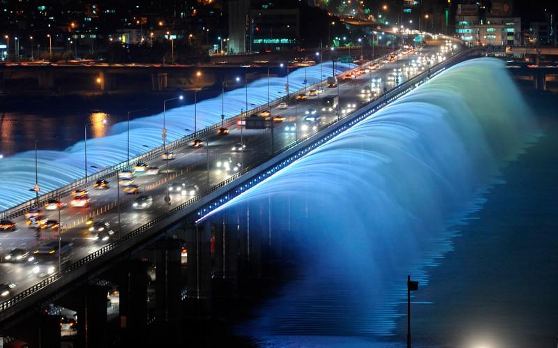Thánh xê dịch sẽ biết 8 cây cầu cực đẹp này - 8