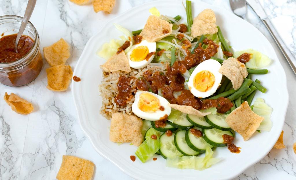 Đố bạn kể tên được 9 món ăn đường phố cực ngon ở Indonesia - 10