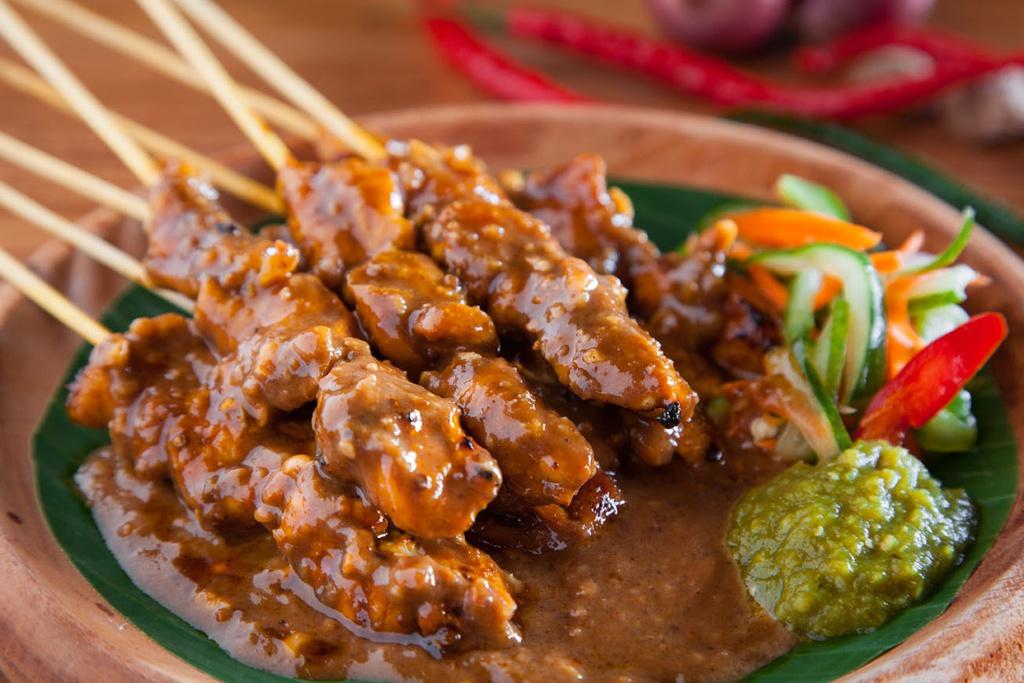 Đố bạn kể tên được 9 món ăn đường phố cực ngon ở Indonesia - 16