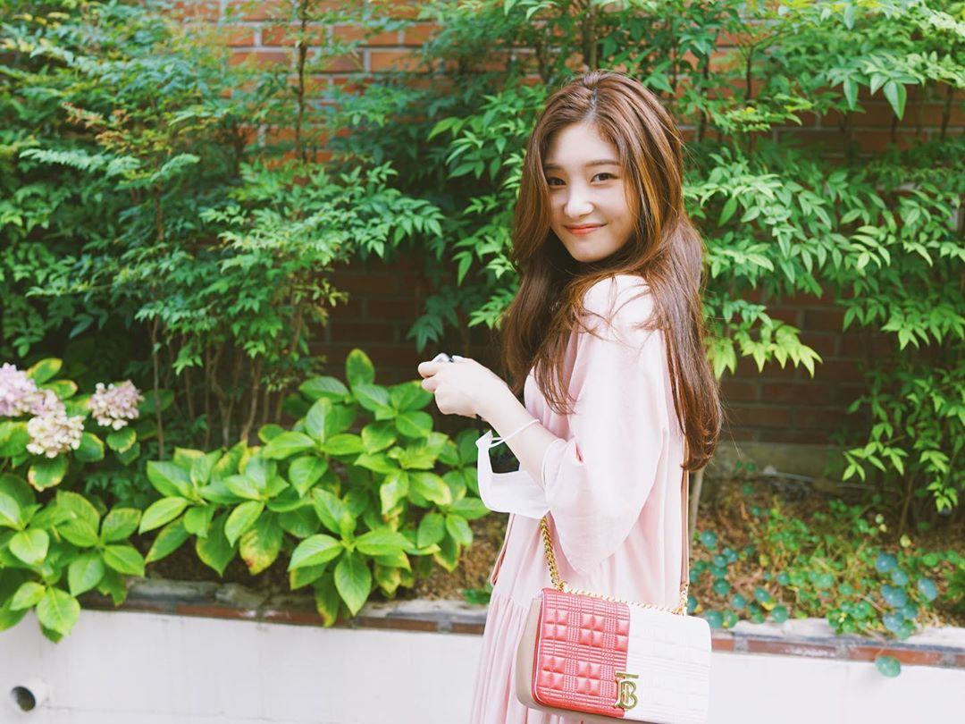 Chae Yeon (DIA)