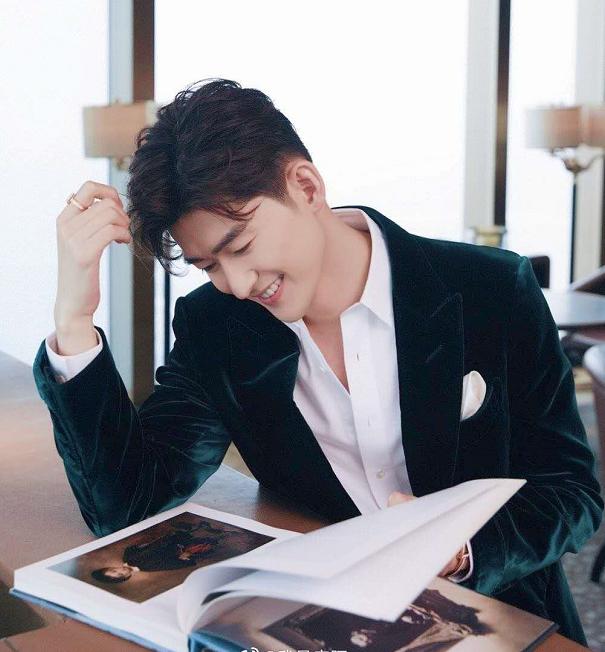 Khán giả chán xem Trương Hàn trong vai tổng tài.