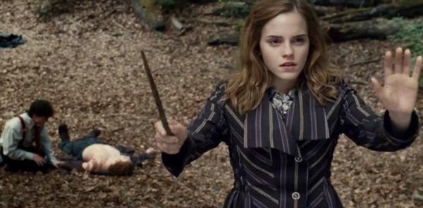 6 thử thách dành cho fan cứng của Harry Potter - 2