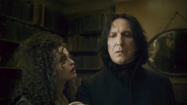 6 thử thách dành cho fan cứng của Harry Potter - 4