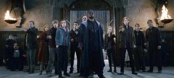 7 thử thách dành cho fan cứng của Harry Potter (2)