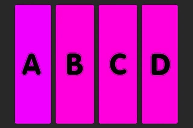 Người có thị lực hoàn hảo sẽ không nhận nhầm màu (7) - 3