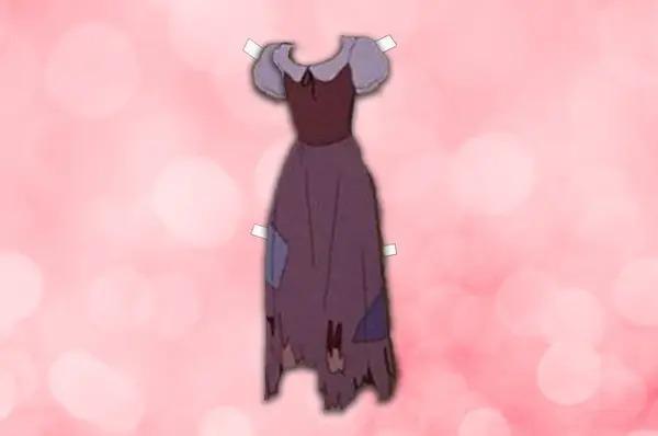 Fan cứng Disney sẽ biết 10 bộ váy này của công chúa nào? - 2
