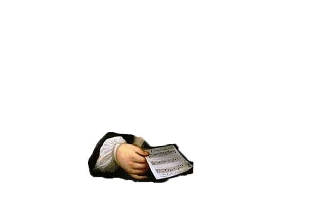 Những đôi tay ma thuật này là của nhà soạn nhạc nào? - 2