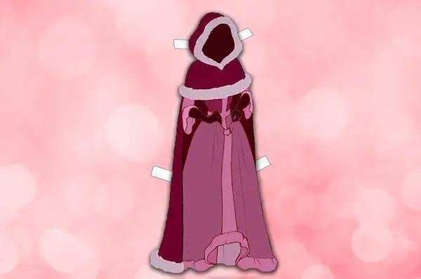 Fan cứng Disney sẽ biết 10 bộ váy này của công chúa nào? - 10
