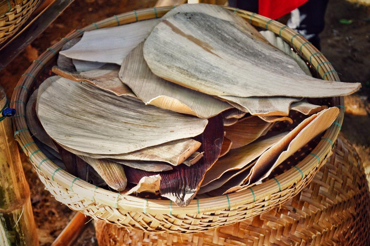 Nét dân dã ở phiên chợ Hương xưa làng cổ - 12