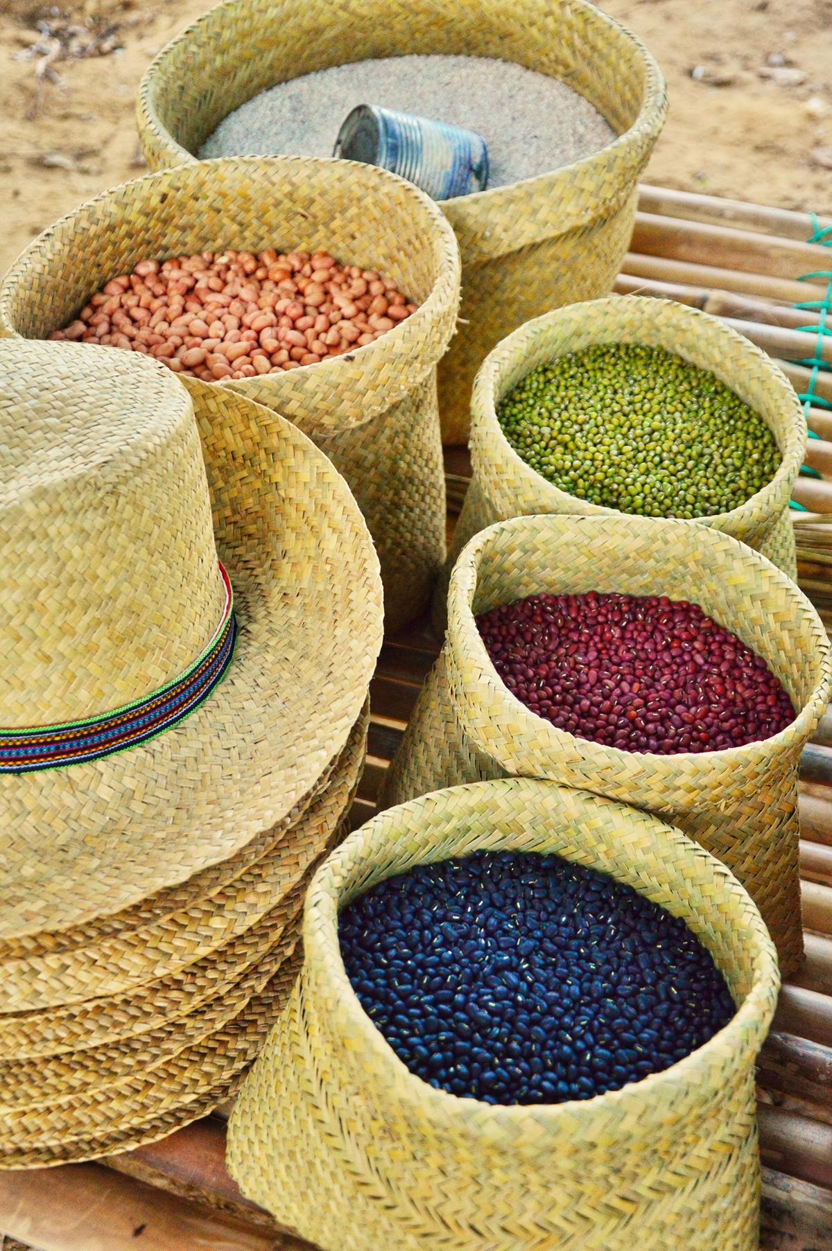 Nét dân dã ở phiên chợ Hương xưa làng cổ - 22