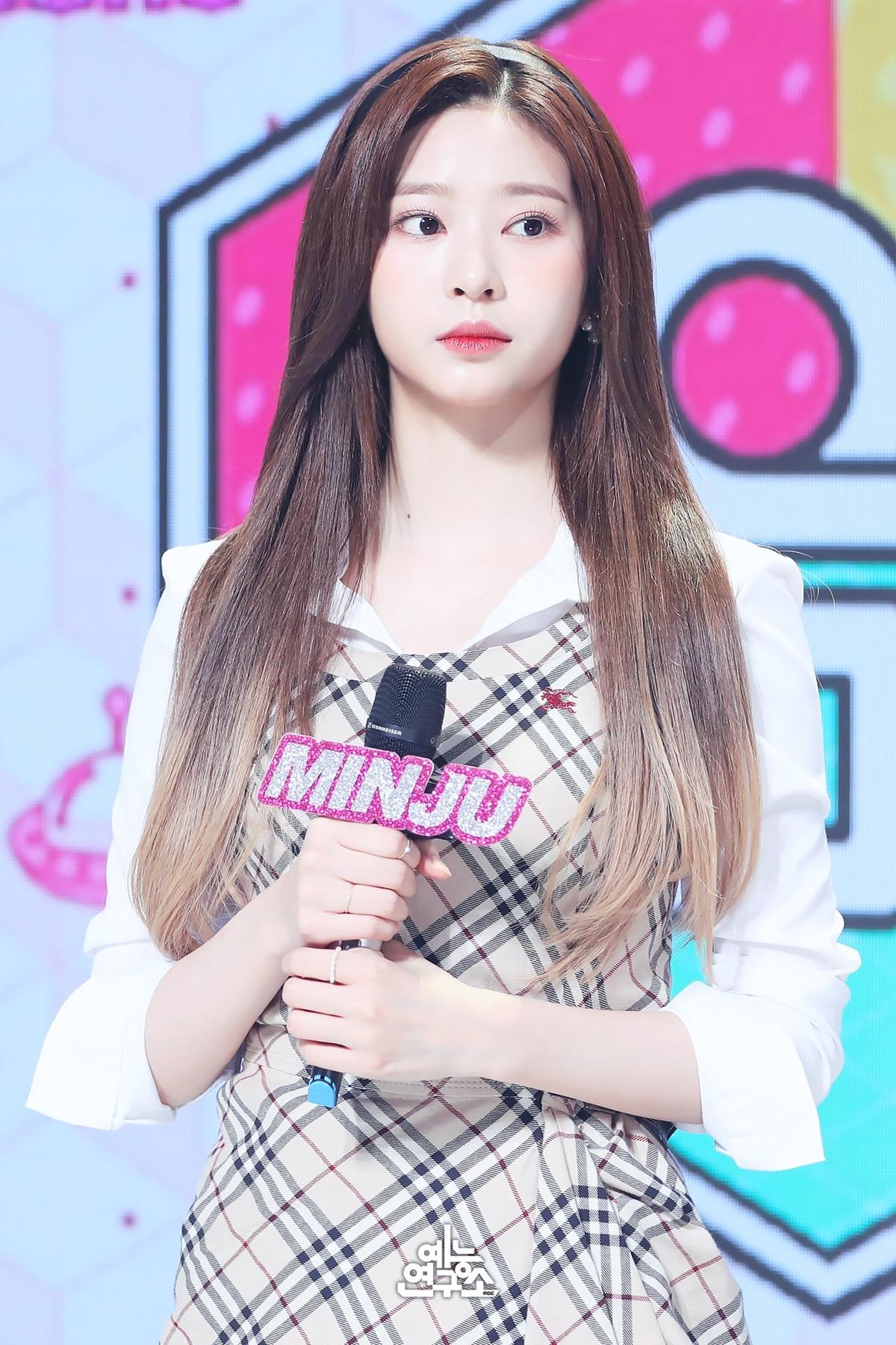 Min Joo.