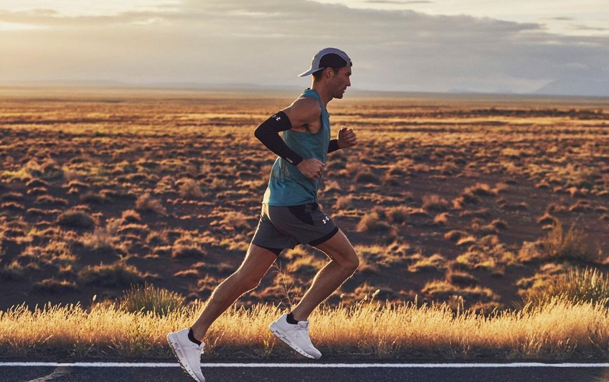 Bạn có thể đạt mục tiêu chạy hàng chục km nếu vượt qua cám dỗ từ chiếc giường. Ảnh: Mapmyrun.