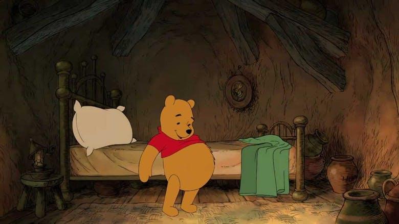 Bạn còn nhớ gì về chú gấu Winnie the Pooh? - 3