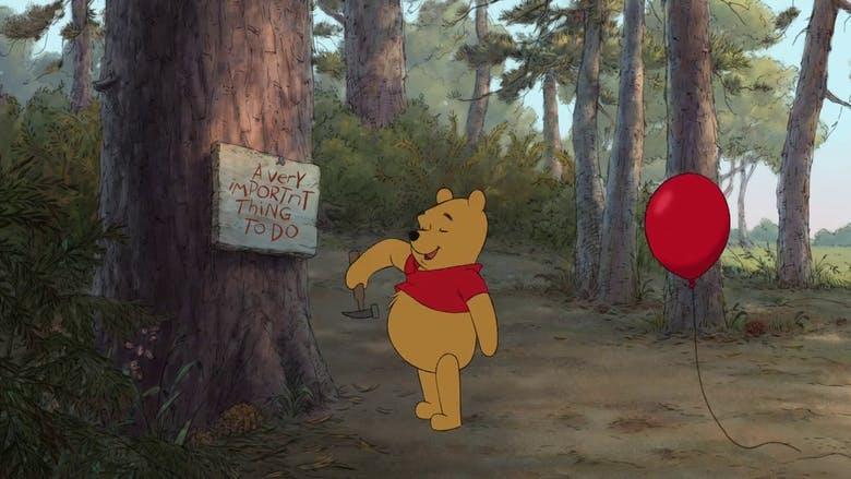 Bạn còn nhớ gì về chú gấu Winnie the Pooh? - 7