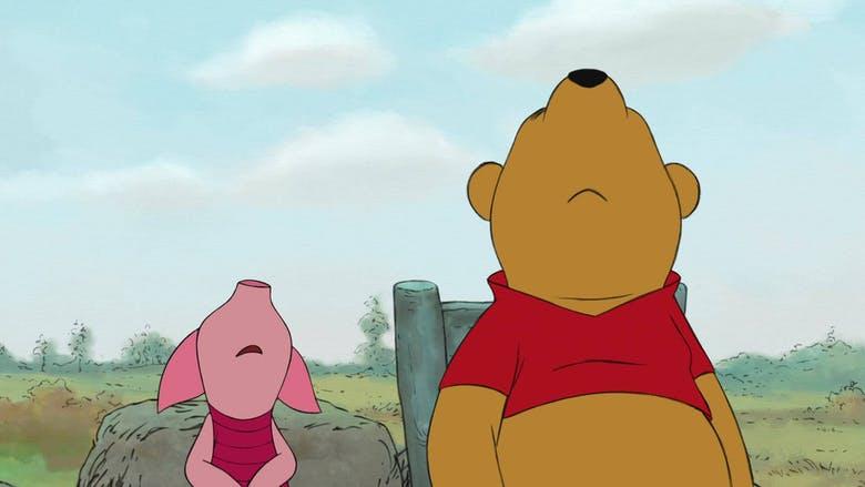 Bạn còn nhớ gì về chú gấu Winnie the Pooh? - 11