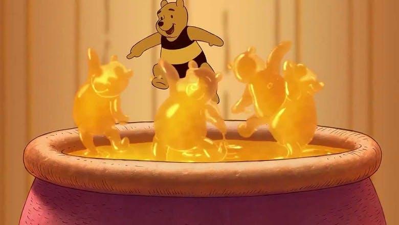 Bạn còn nhớ gì về chú gấu Winnie the Pooh? - 13