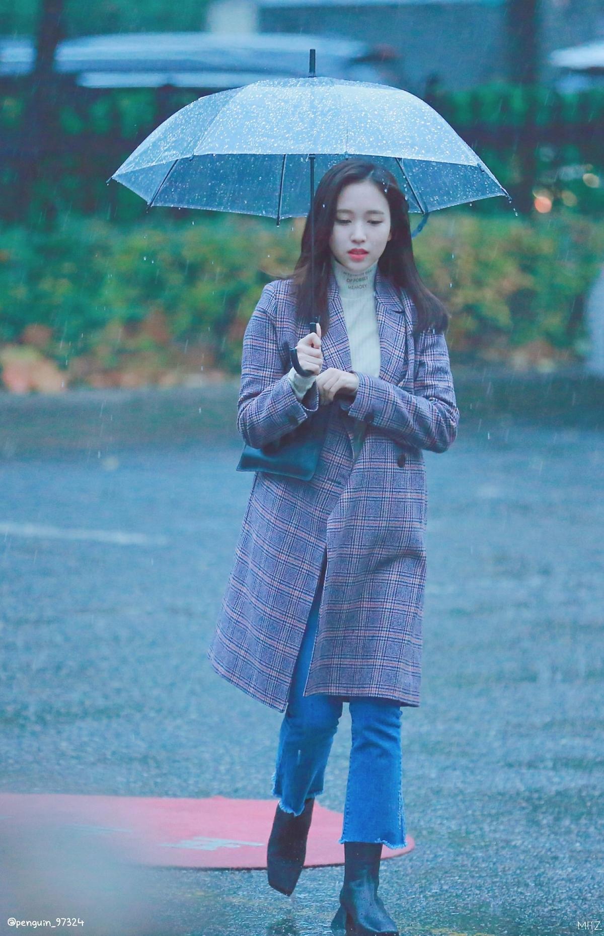 Những bức ảnh chất lượng cao huyền thoại của Mina (Twice) - 6