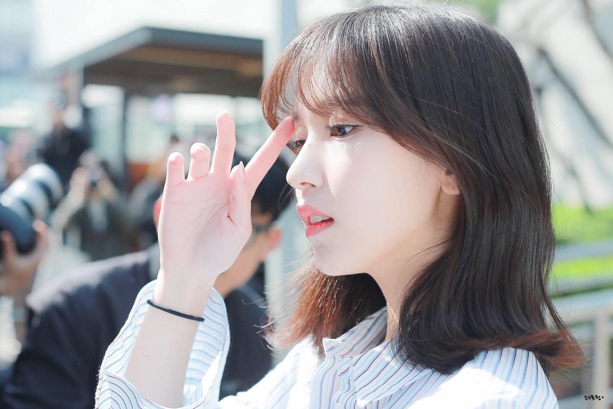 12 bức ảnh chất lượng cao huyền thoại của Mina (Twice) - 4