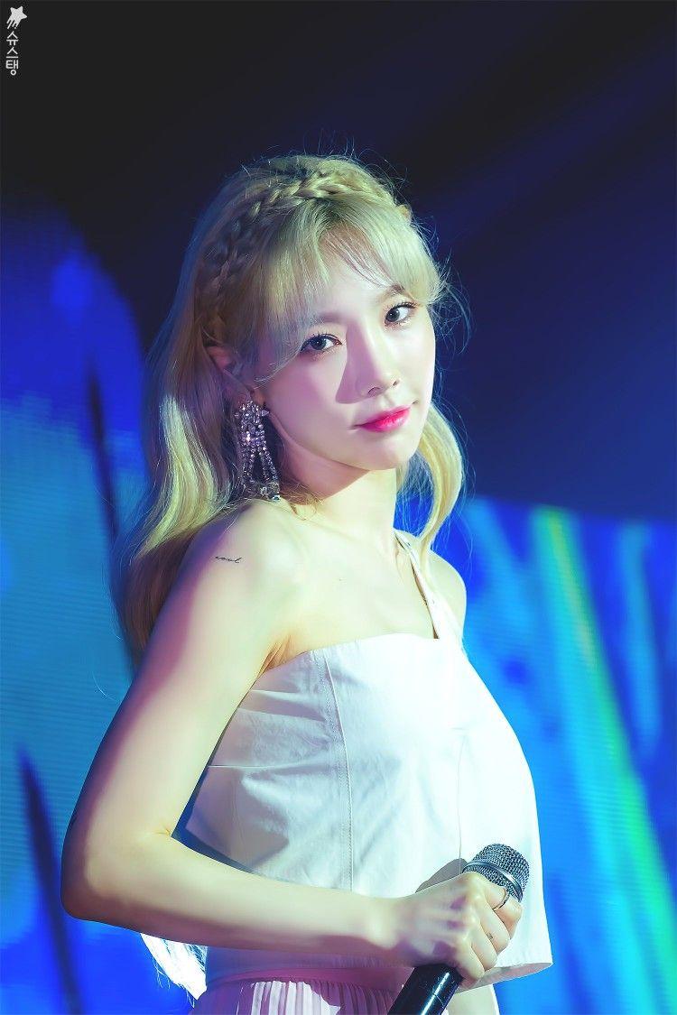 5 idol nữ Kpop từng bị chỉ trích vì vướng lùm xùm bắt nạt - 1