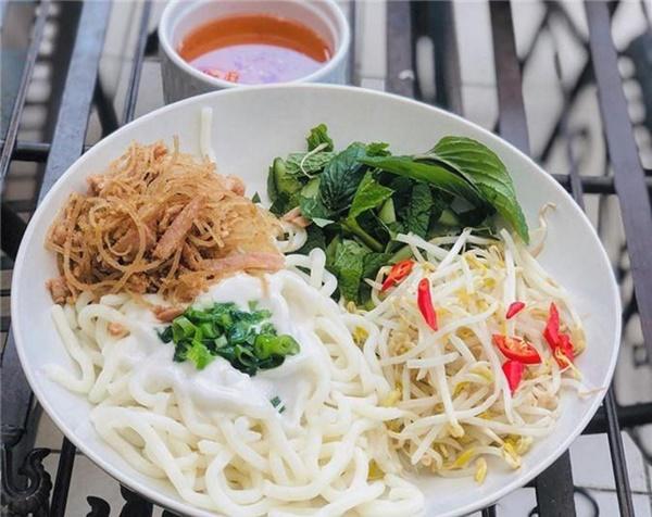 Bạn có biết hết các món ăn đặc sản của Việt Nam (4) - 19