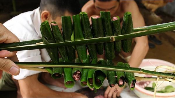 Bạn có biết hết các món ăn đặc sản của Việt Nam (4) - 13