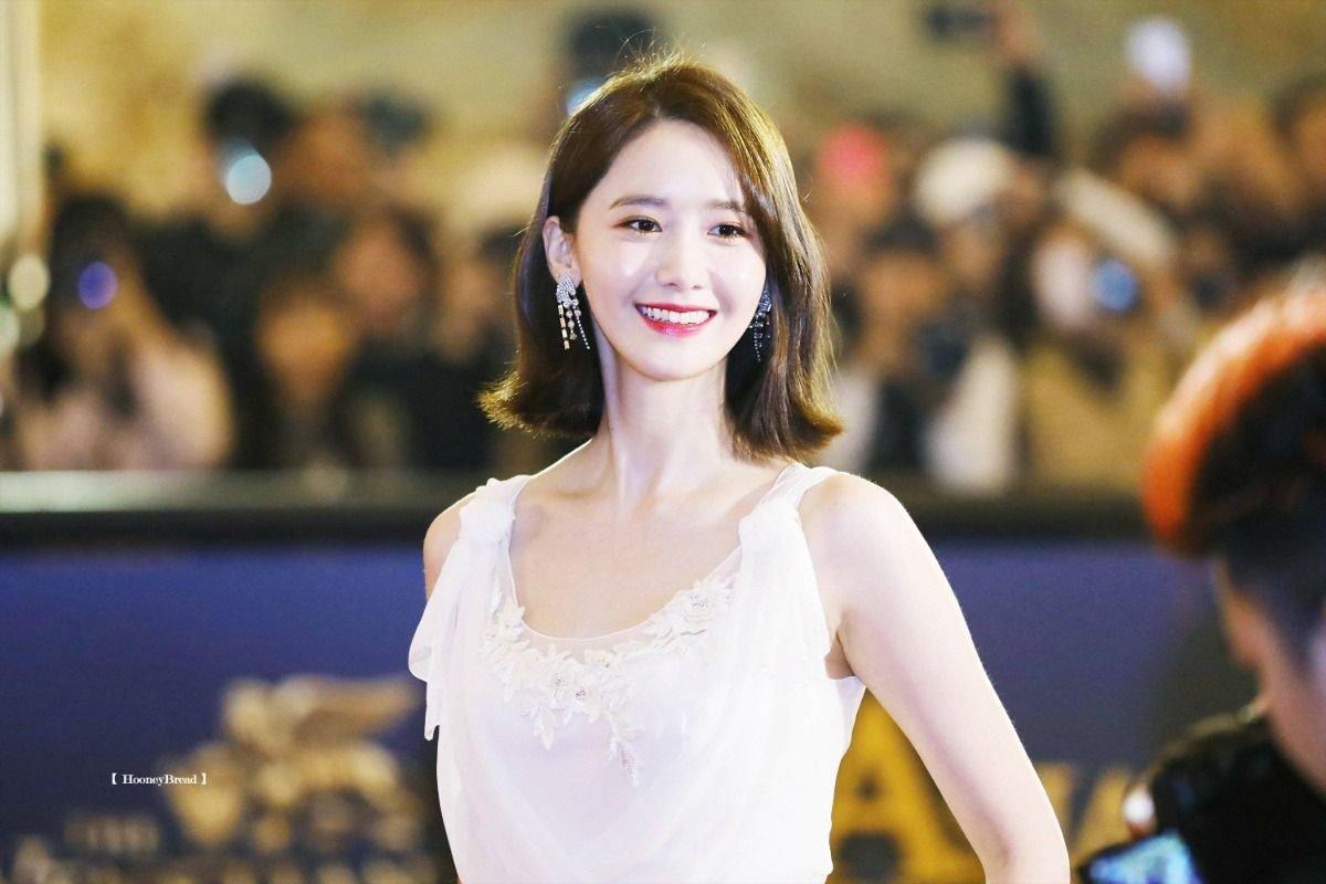 5 mỹ nhân đẹp nhất Kpop được giới idol lựa chọn - 1