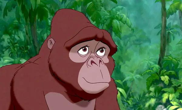 Bạn còn nhớ con vật này xuất hiện ở phim Disney nào? - 5