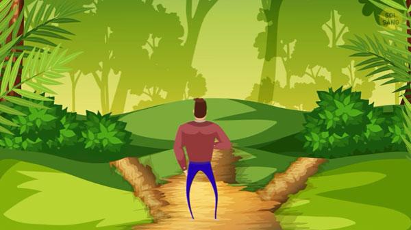 5 câu đố thách thức khả năng sinh tồn của bạn - 5
