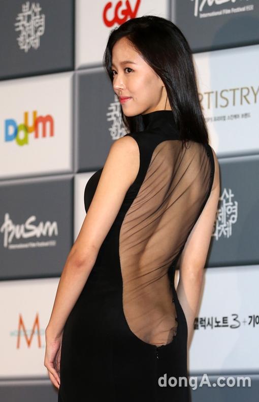 8 trang phục phản cảm nhất tại các lễ trao giải Hàn Quốc - 22