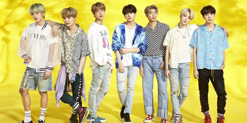 Bạn có biết hết các ca khúc BTS từng cover? - 11
