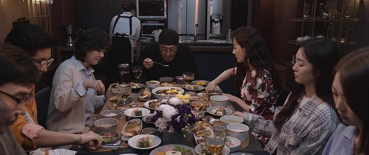Chip In: Phim Hàn Quốc dành cho ai thích thử thách trí não - 6